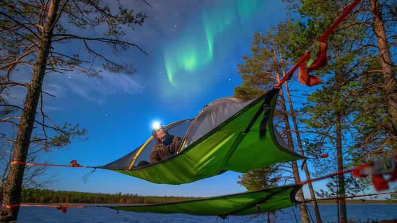 Harriniva Lapland, Finland