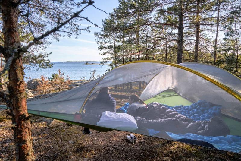 Ruissalo Spa, Finland