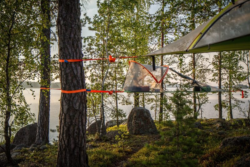 TENTSILE CONNECT (2 hlöä)