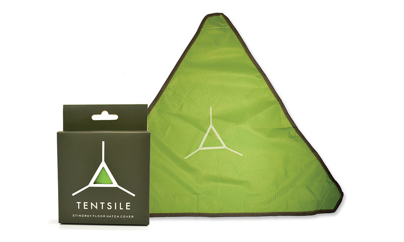 TENTSILE Stingray Floor Hatch Cover