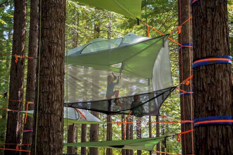 TENTSILE STACK