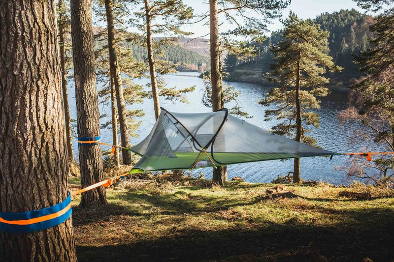 TENTSILE CONNECT 3G (2020)
