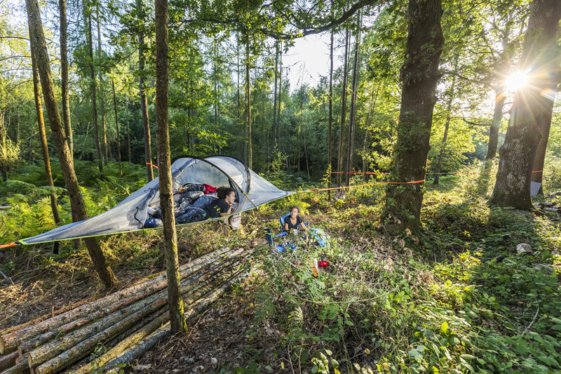 TENTSILE CONNECT SAFARI 3G (2020)