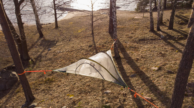 TENTSILE STINGRAY SAFARI 3G (2020)