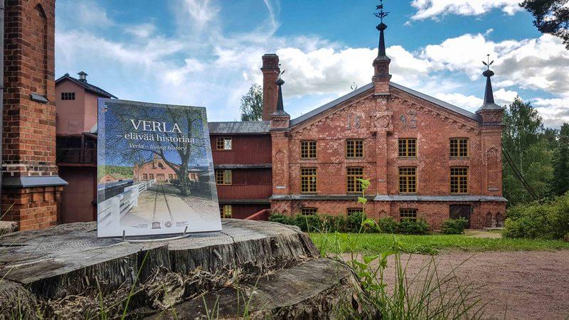 Verla - living history