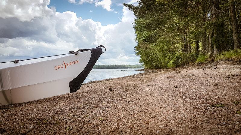 Ory Kayak