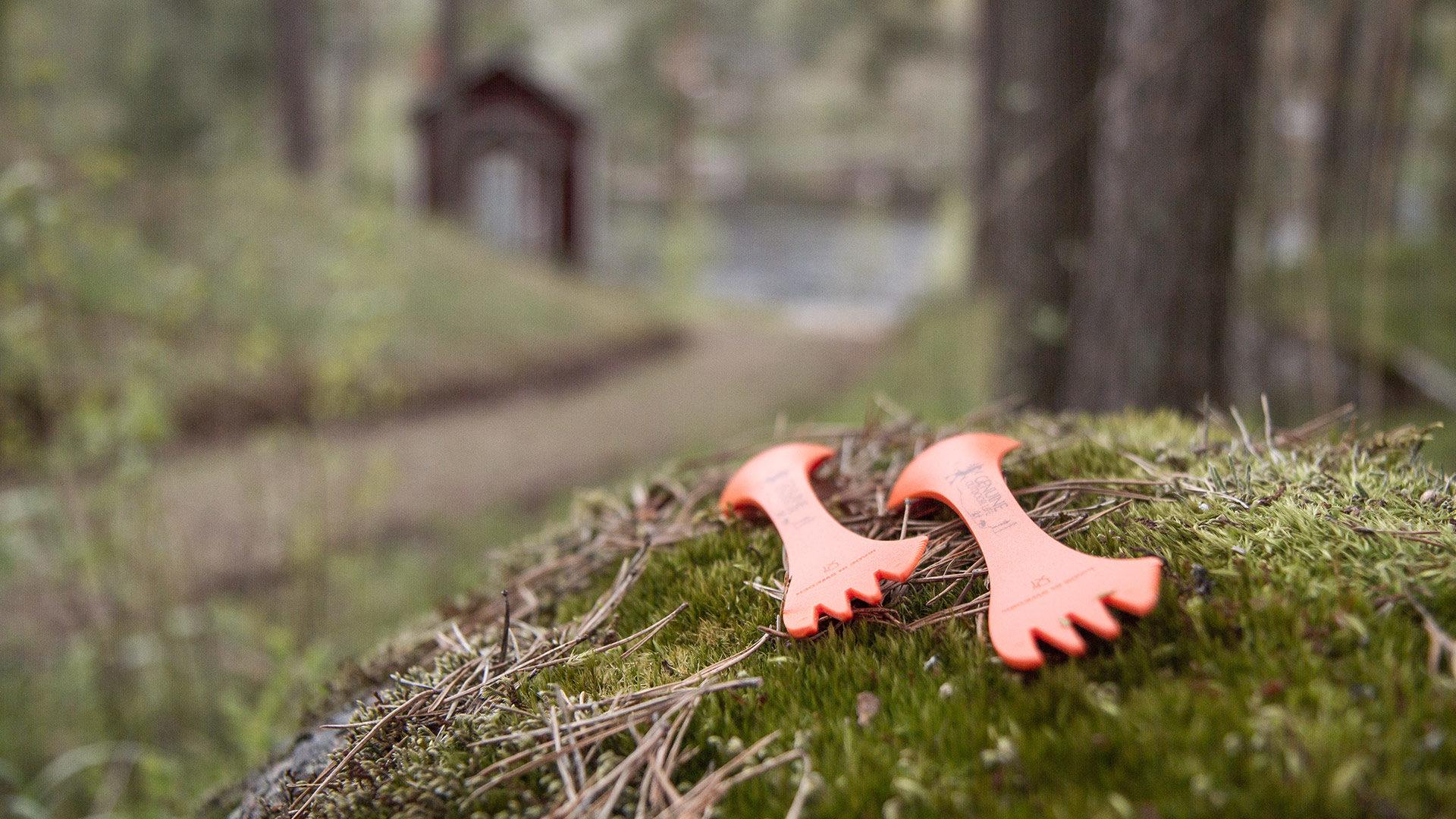 Genuine Outdoor Life Spork Orginal