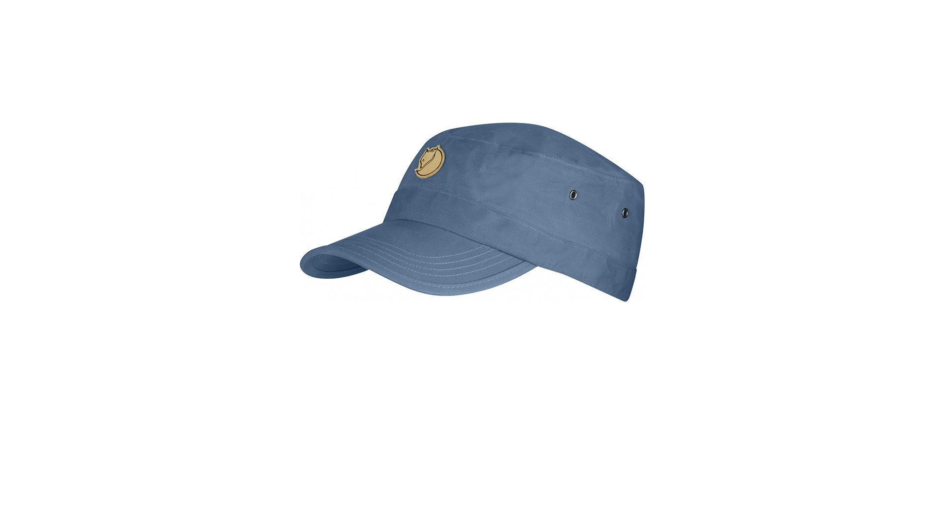Fjällräven G-1000 Cap, Uncle blue