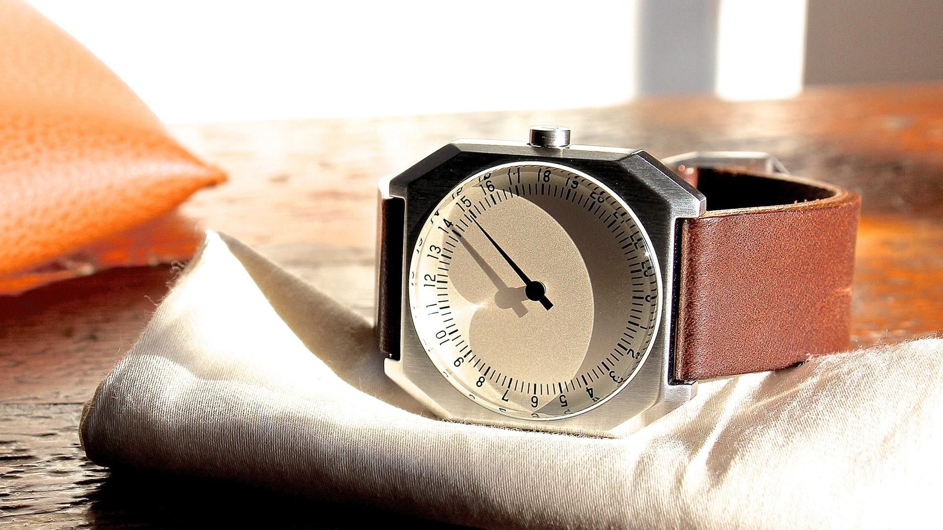 Slow Jo 17 (38 mm)