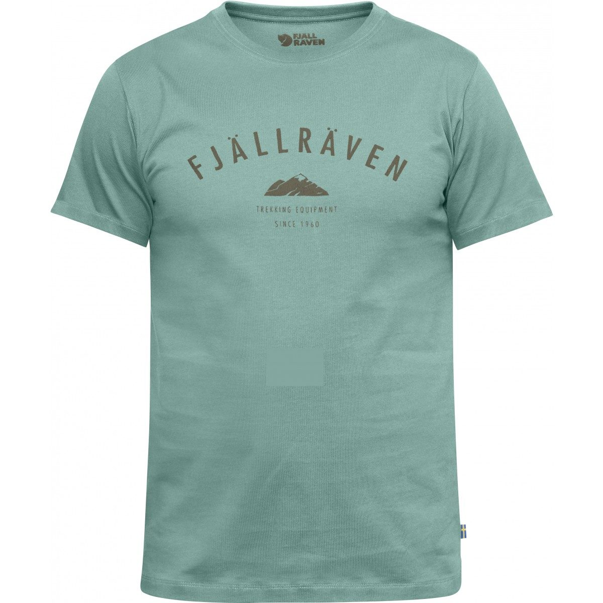 Fjällräven Trekking Equipment T-paita