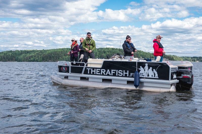 Jigikalastusmatka (Fishing experience)