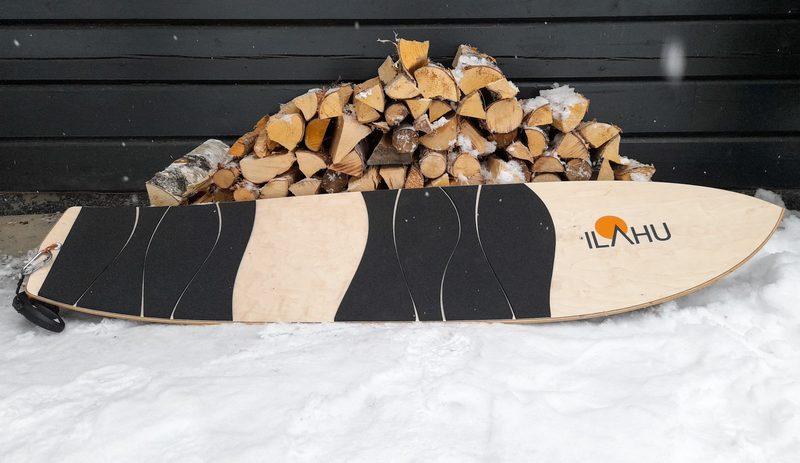 Snowsurf Ilahu Tiira