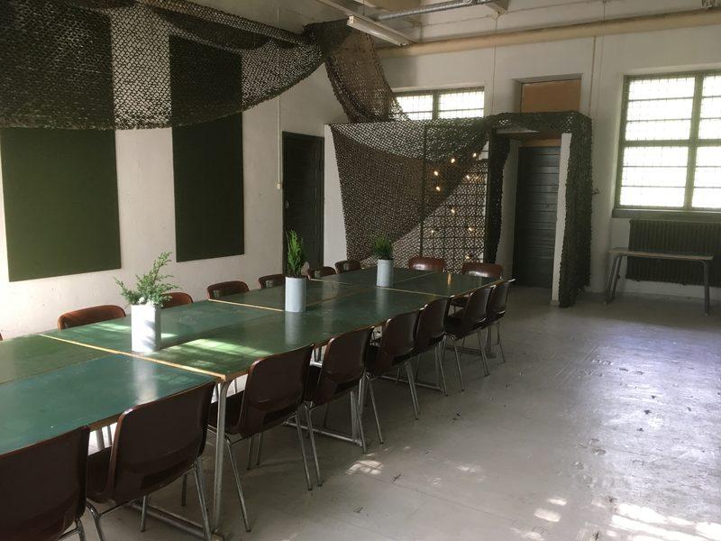 SA-int Venue
