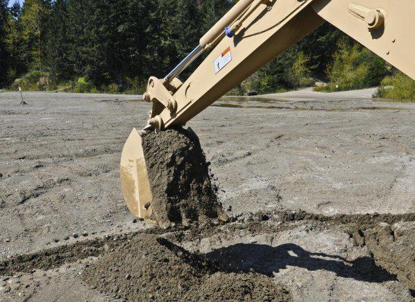 VALLISAARI avoinna 29.9. asti, kaivuutöitä lokakuun alussa