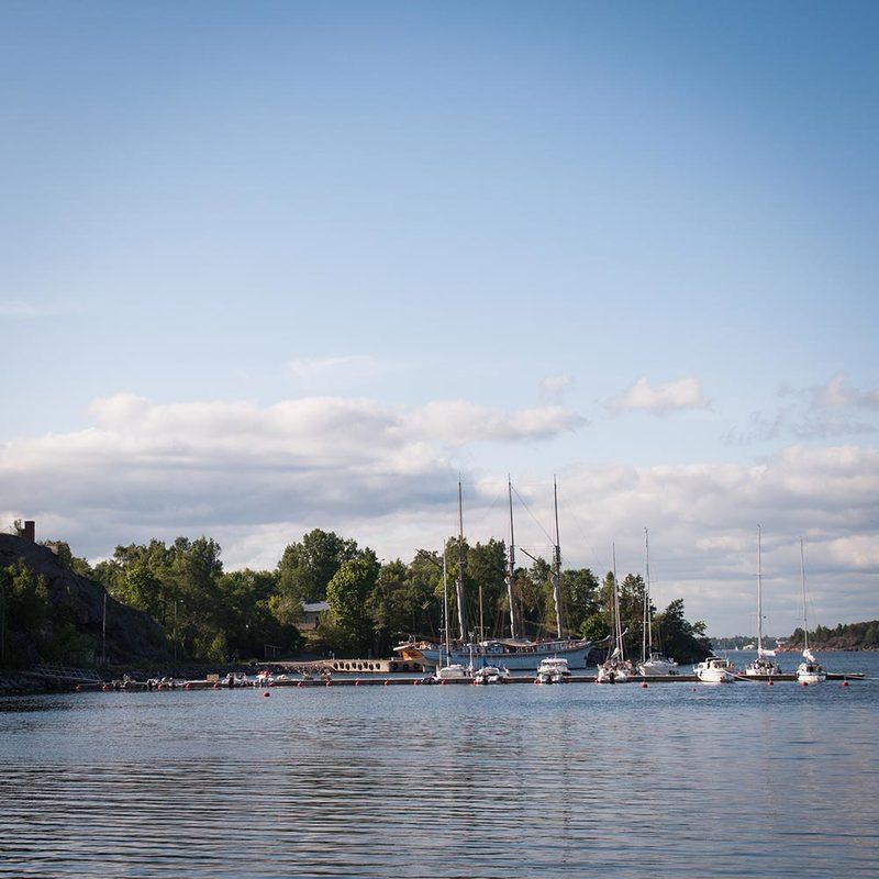 Torpedo Bay