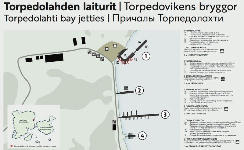 Torpedolaituri