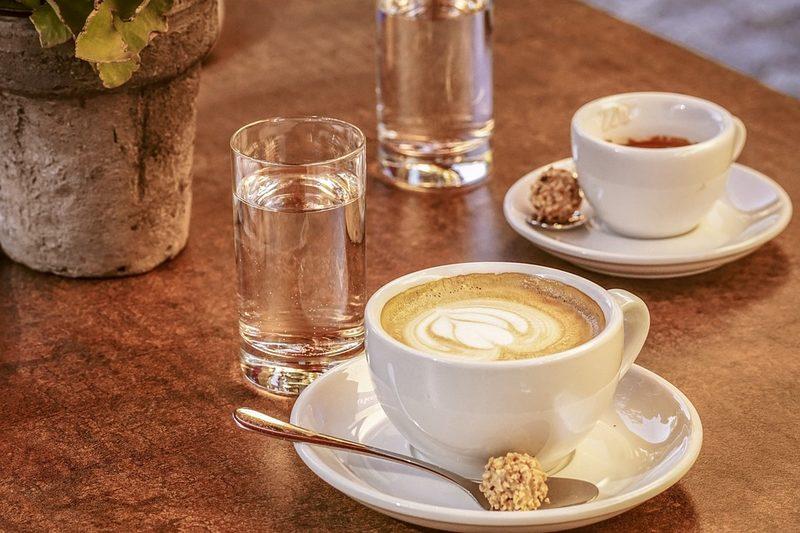 Lohja Cafés