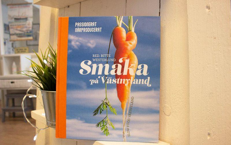 Smaka på Västnyland (ruotsinkielinen)