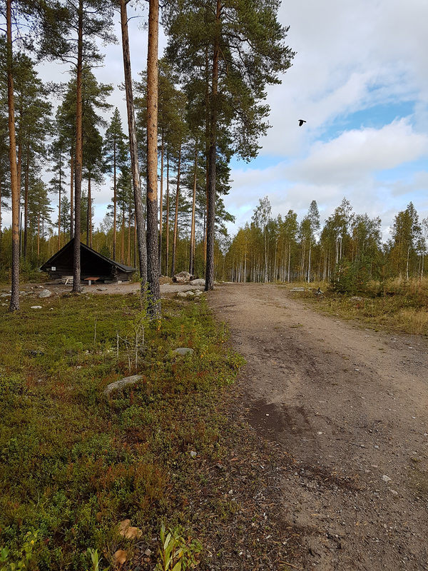 MTB Kannus 29,2 km