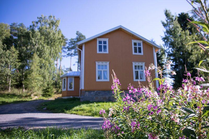 Airbnb ja Airbnb Experiences valmennus 1.12.2020