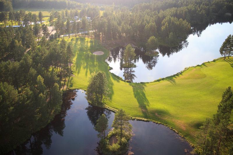 Kokkolan Golf