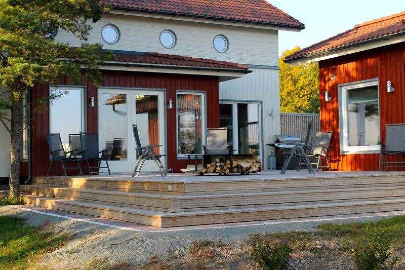Villa Stenudden