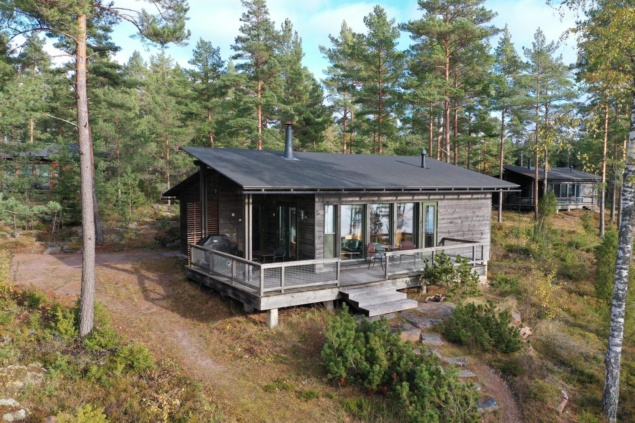 Marielund cottages