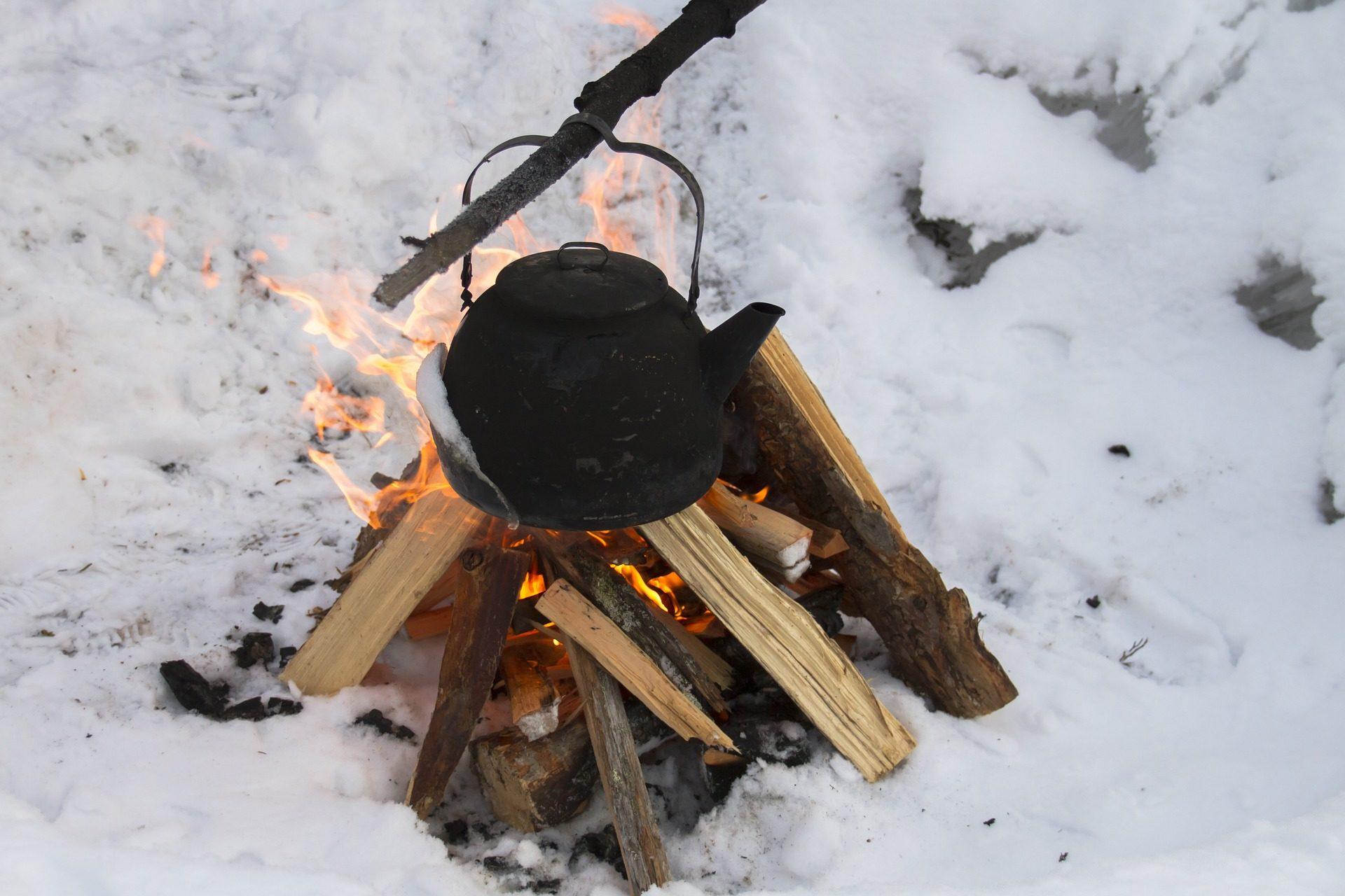 Outdoors for Dummies in Hyvinkää