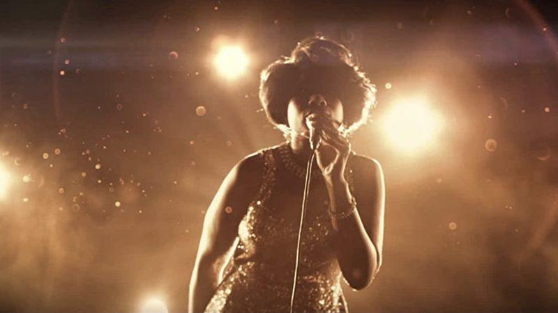 Respect - Aretha Franklin story