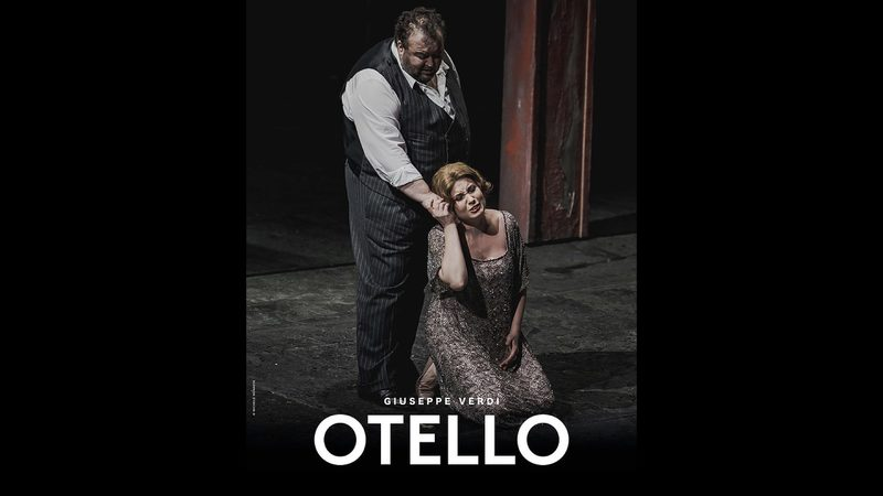 Otello - Maggio Musicale Fiorentino