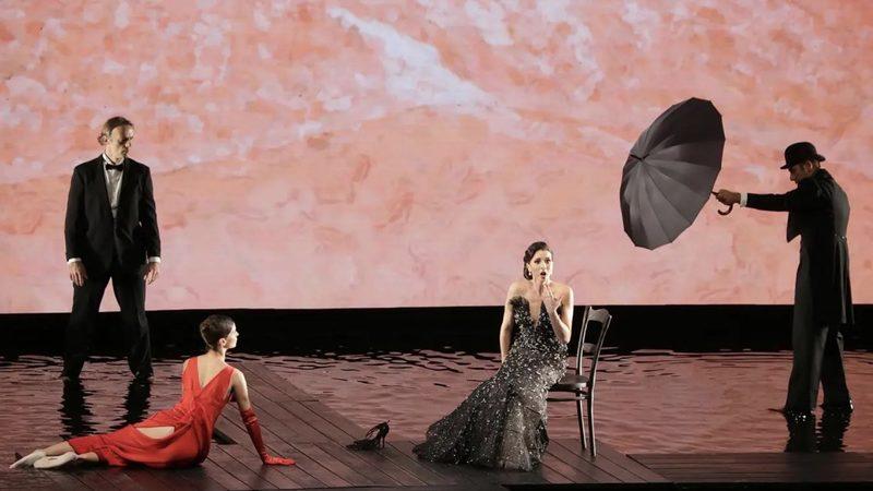 A Riveder le Stelle - Teatro alla Scala