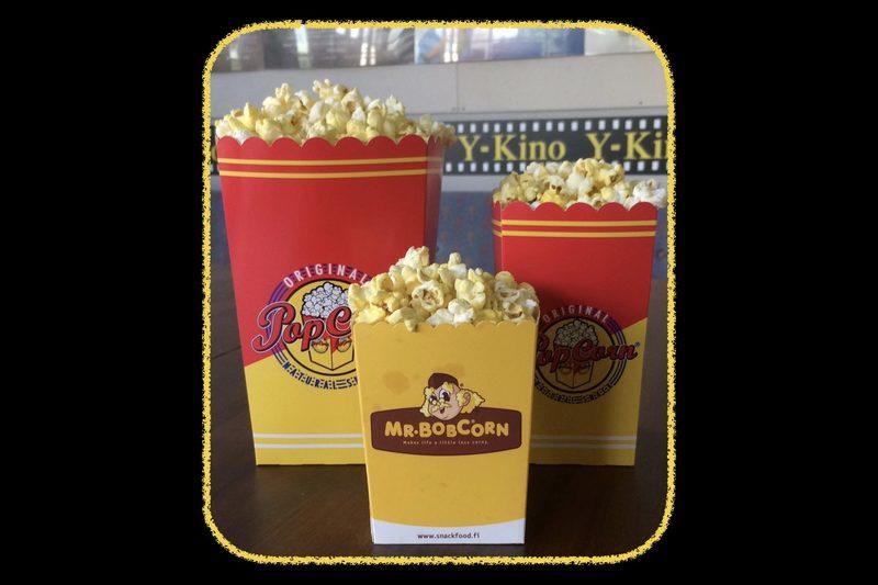(04)    MINI popcorn 2,50€