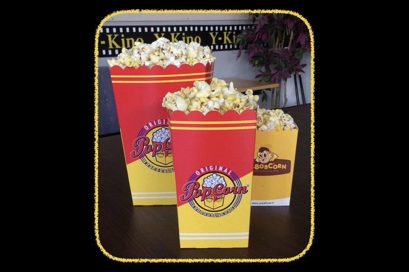 (02)   NORMI popcorn 3,50€