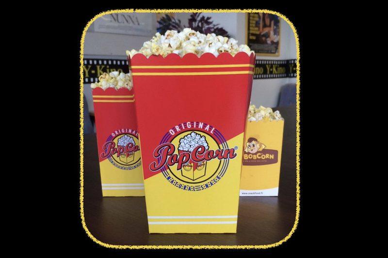 (01)    ISO popcorn 5,00€