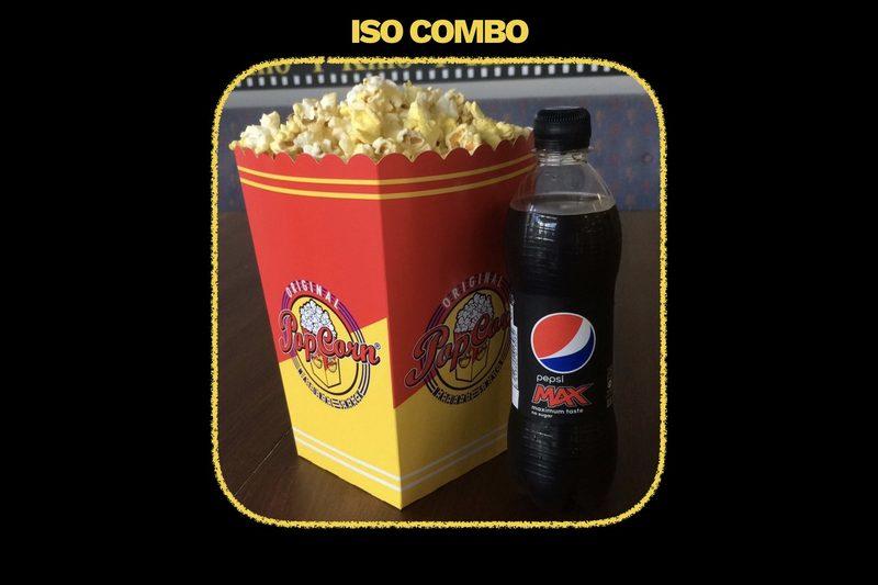 (01)   ISO combo 6,50€