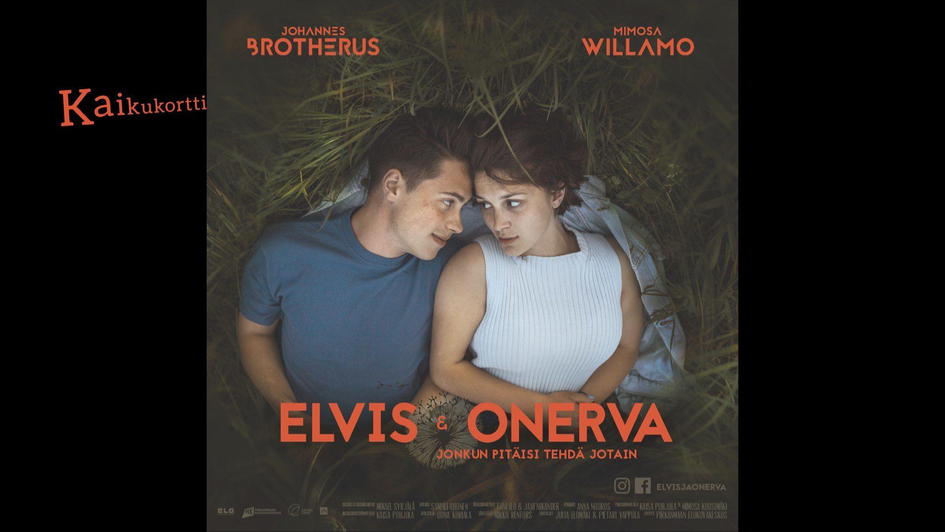 Elvis ja Onerva